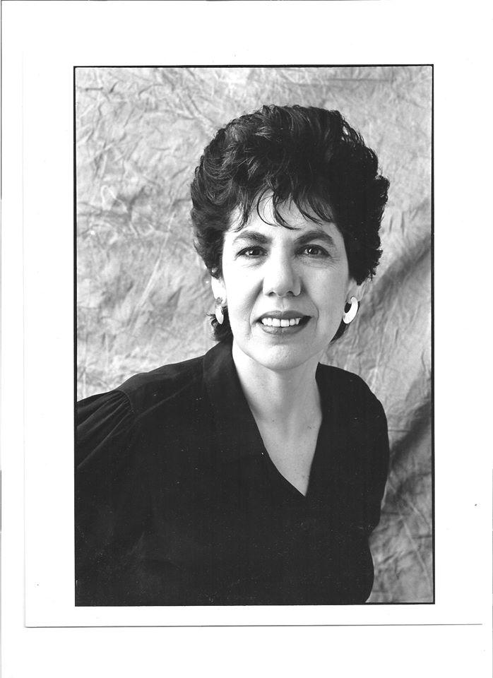 MOM'S PROFILE PIC